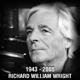 Richard William Wright 1943-2008