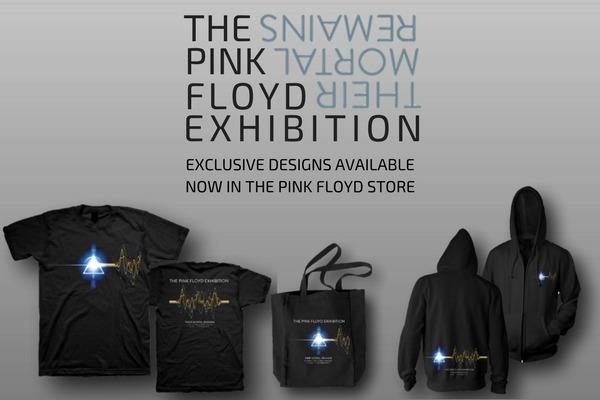 Pink Floyd Store : pink floyd their mortal remains merchandise now available online pink floyd a fleeting glimpse ~ Russianpoet.info Haus und Dekorationen