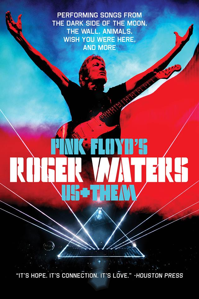 Roger Waters Us Them 2018 Tour Dates Pink Floyd A