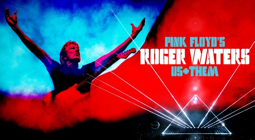 Roger Waters 3 Extra Shows Announced For Us Them 2018 Tour Pink Floyd A Fleeting Glimpse